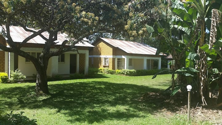 Bungoma Countryside Inn
