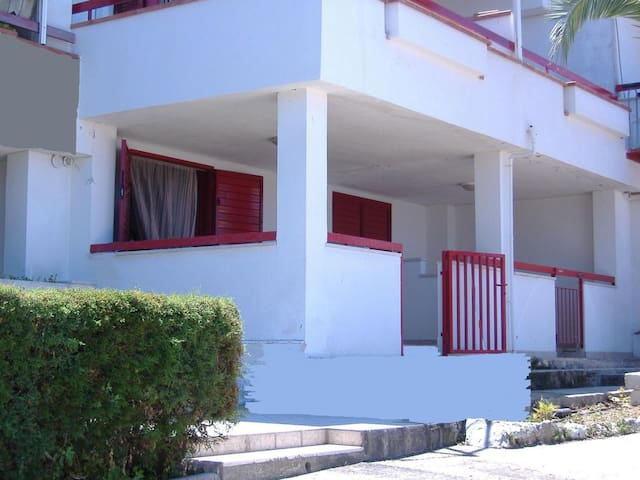 Holiday residence in Peschici - Peschici - Daire