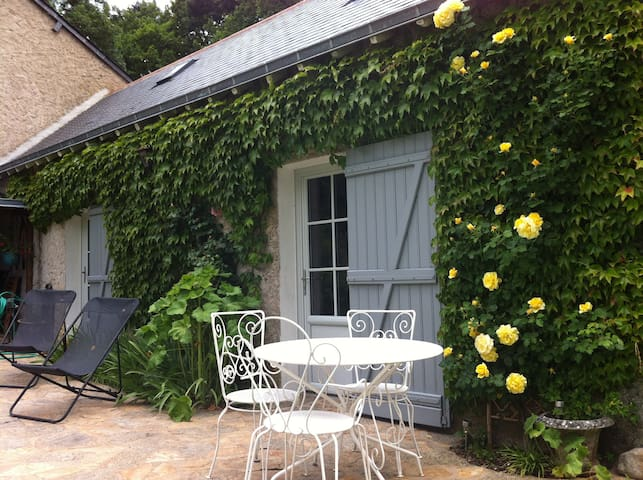 La BUTTE de GOHIER - Blaison-Gohier - Bed & Breakfast