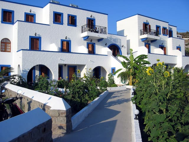 Nicolas Studios - Rooms & Studios - Patmos - Apartment