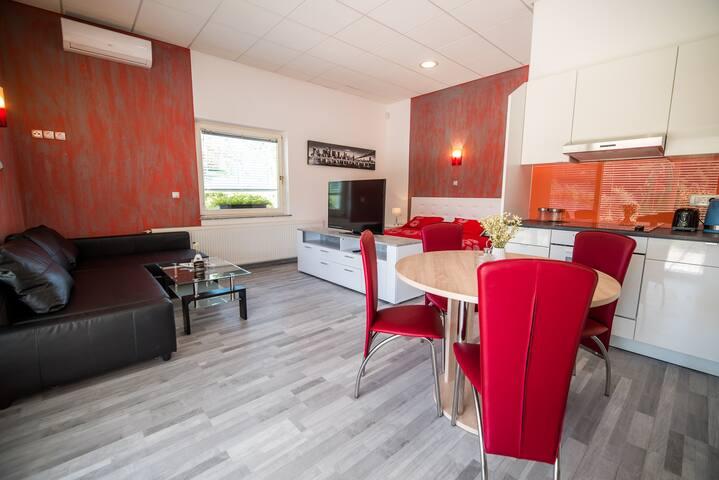 Apartma Lucija-Terme Šmarješke Toplice