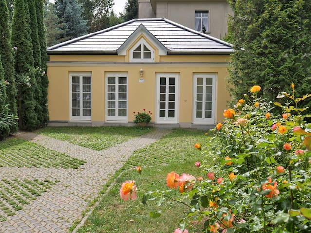 Ferienhaus am Vitalhaus