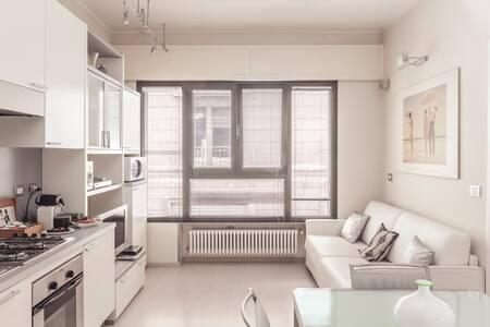 Люкс в сердце Болоньи - Bologna - Apartment