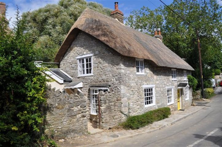 Jasmine Cottage - Osmington - Weymouth - Casa