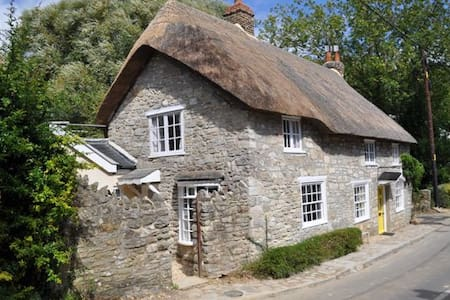 Jasmine Cottage - Osmington - Weymouth - Huis