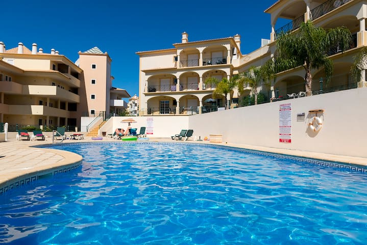 The Albufeira Concierge - Lobo apartment