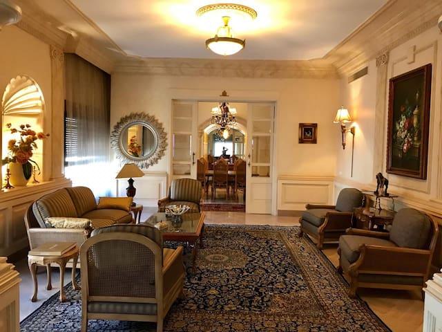 Live Love Luxury Living Beirut