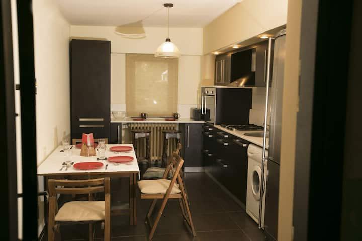 Dream Apartment, Strada Aurel Vlaicu 60