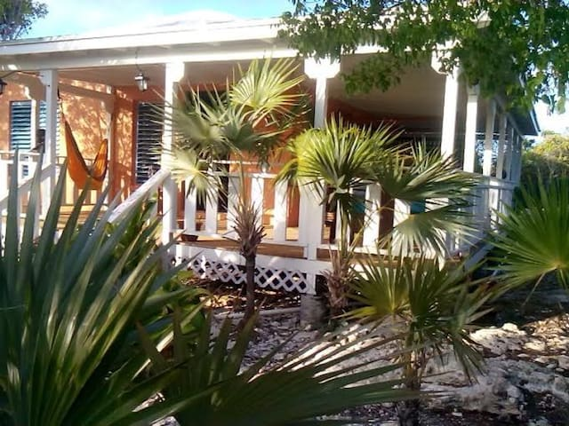 Perfect and private place to relax - Providenciales - Casa