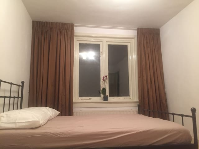 2ps room 15mins from haarlem center - Haarlem - Huis