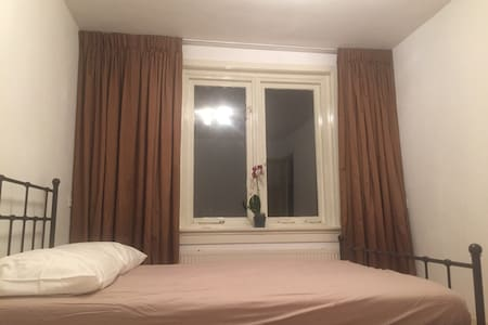 2ps room 15mins from haarlem center - Haarlem