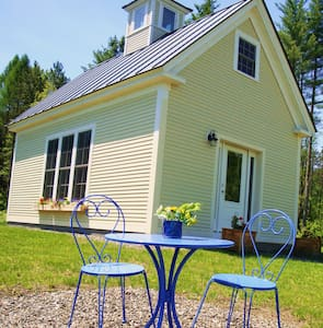 Charming Schoolhouse Retreat  - Cabot - Talo