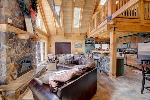 Little Bear's Cabin