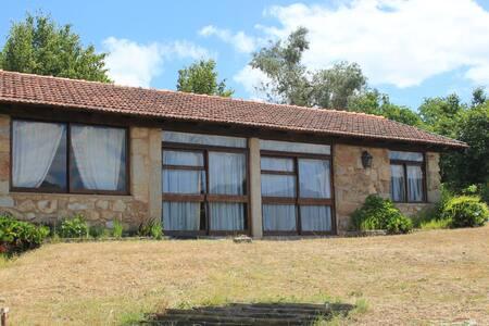 Apartamento em Quinta com história - São Pedro do Sul
