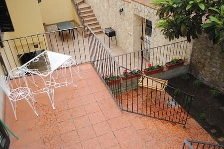 NICE APARTMENT HISTORICAL CENTER - Perugia