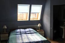 Спальня 2 и санузел