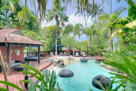 30 Hibiscus Resort-Relaxed+Central! - Port Douglas - Byt