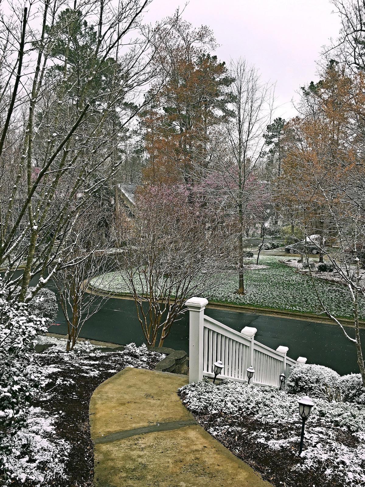 Wie spät ist es in Durham North Carolina?