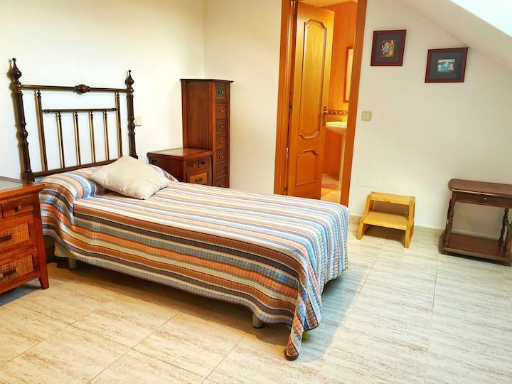Room in Galapagar