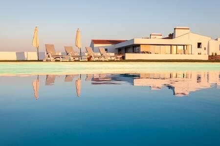 Agro Turismo MONTE ALTO - em exclusividade - Campo Maior - Bed & Breakfast