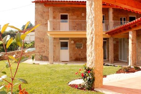 Casa da Nininha - Vale de Cambra Municipality - Villa