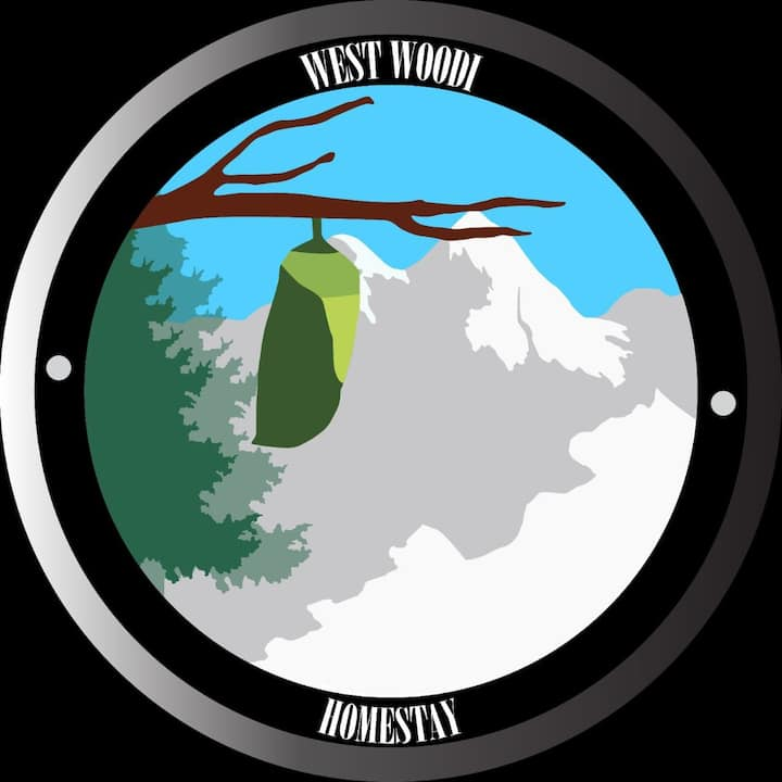 Westwoodi Homestay ( Double Bedroom with View)