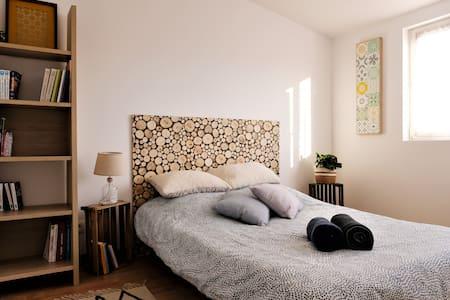Chambre privée proximité Arras - Douai