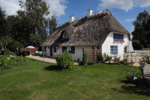 Dansk Country-Stil Wohnung