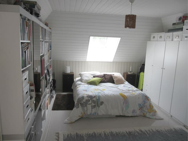 Lovely house close to the airport - Vantaa - House