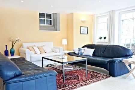 Appartement  Ambiente 95m2 Terrasse