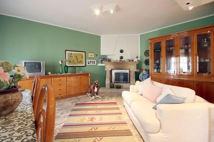 Appartamento nel Trapanese - Gibellina Nuova - Appartement