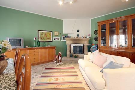 Appartamento nel Trapanese - Gibellina Nuova