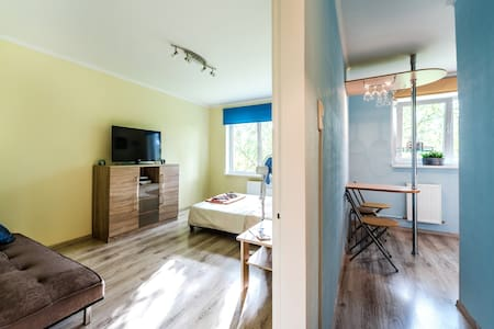 GREAT apartment at a NICE price! - Riga