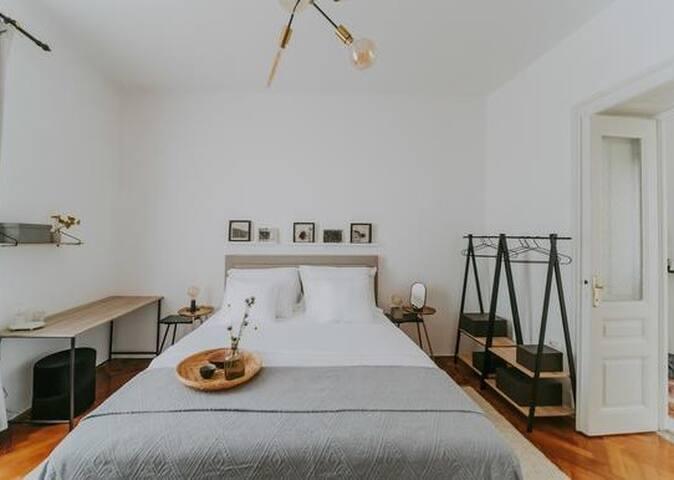 B&B Apartment Belleza- Rijeka