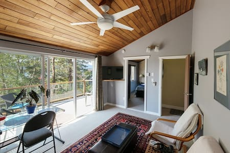Comox Bay Suite