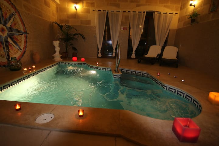 Gozo A Prescindere Bed &Breakfast (3) - In-Nadur - Oda + Kahvaltı