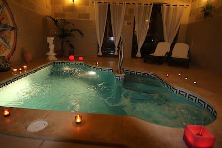 Gozo A Prescindere Bed &Breakfast (3) - In-Nadur