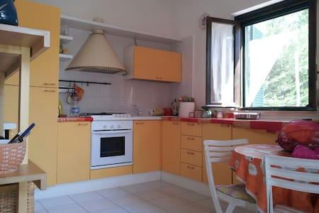 Villa Riva Marina 2 in Residence - Specchiolla