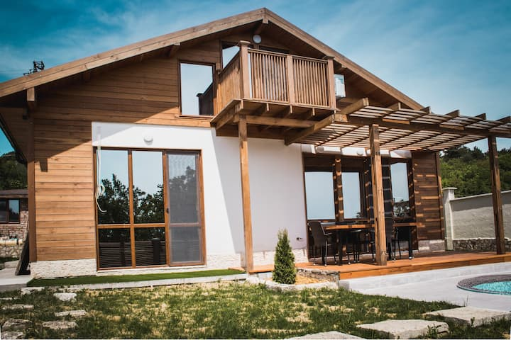 Albena Dream House