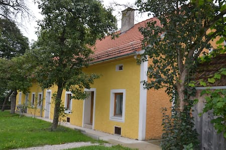 Landhaus zentral + familienfreundl. - Thalheim bei Wels