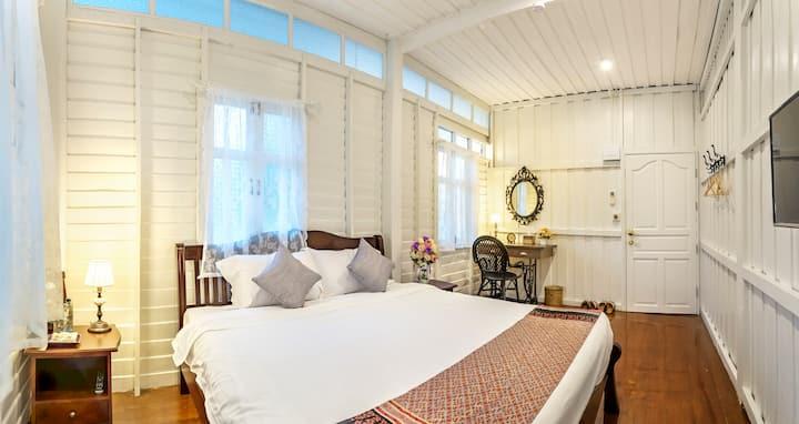 Baan Kachitpan - Cozy Single Room 1
