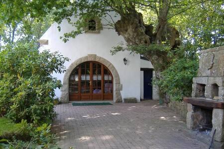 Petite maison bretonne Ria d'Etel - Locoal-Mendon - Bed & Breakfast