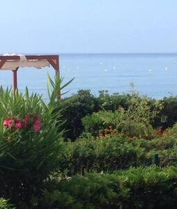 1ª línea de playa. La Cala de Mijas - La Cala de Mijas - Apartment