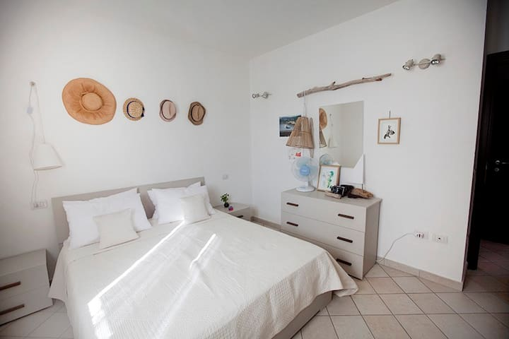 Cosy apartment in  North Sardinia - Badesi - Apartamento