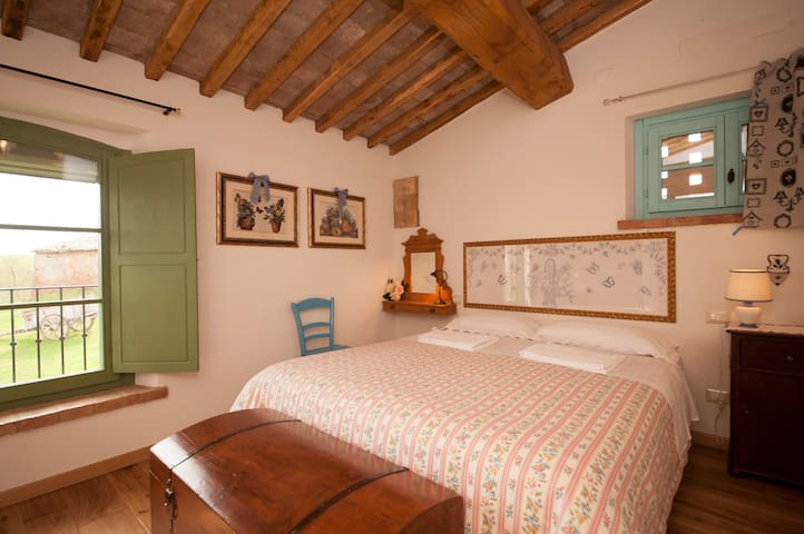 Agriturismo San Giorgio - Monteroni D'arbia - Bed & Breakfast