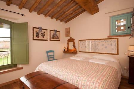 Agriturismo San Giorgio - Monteroni D'arbia