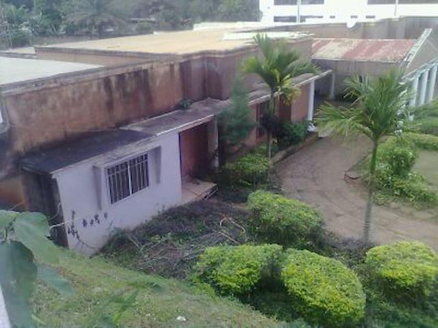 appartement à louer  - Yaounde - Apartment