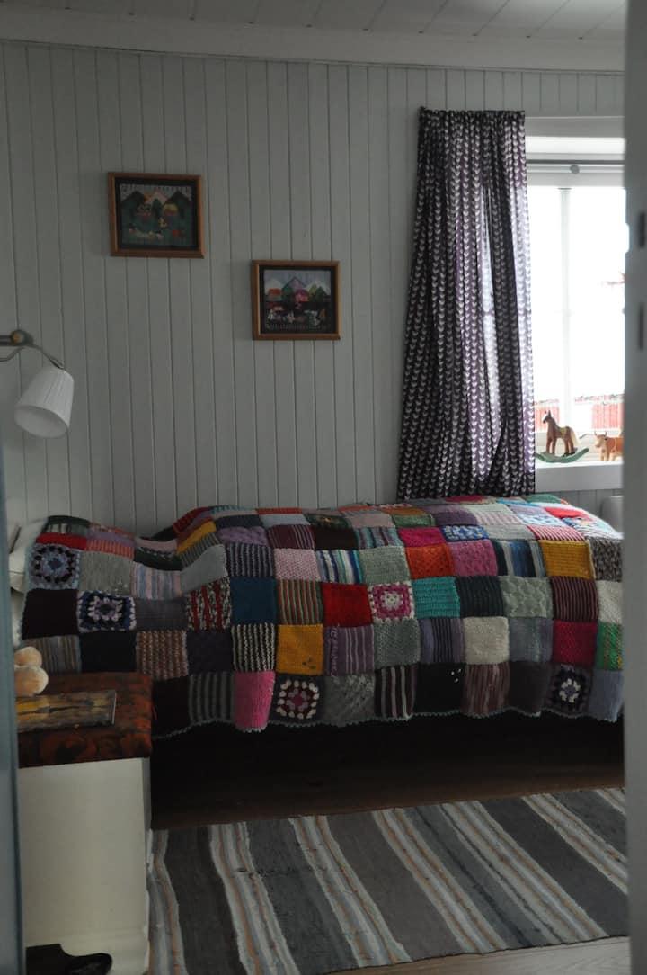 Eldhuset - Idyllic cottage