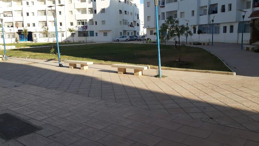 Amazing appartement at mixta esafia - Martil - Flat