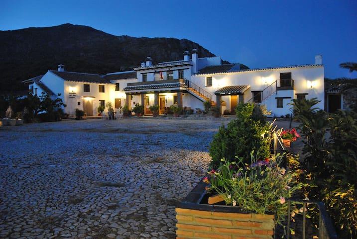 Apartamento en Cortijo Andaluz  - Periana - Appartamento